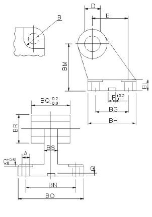 电路 电路图 电子 原理图 302_431 竖版 竖屏